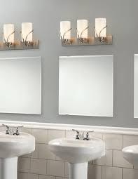bathroom ideas bathroom light fixtures also stunning bathroom
