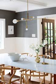 Modern Dining Table 2014 Best 25 Dining Room Wallpaper Ideas On Pinterest Room Wallpaper