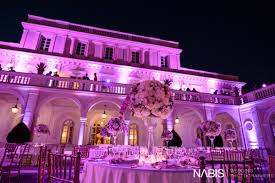 wedding designer a glamorous wedding in rome roberta torresan wedding planner