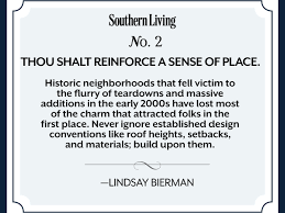 Tips For Building A New Home 10 Tips For Building The Quintessential Southern Home Southern
