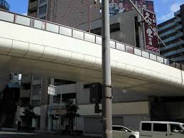 chaumet si鑒e social 高津原橋 とある大阪の風景