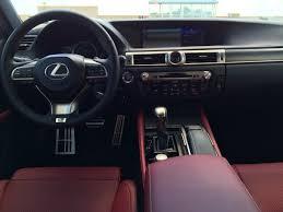 lexus is gas mileage 2016 lexus gs 350 f sport test drive review autonation drive