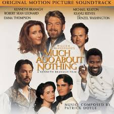one day film birmingham soundtrack amazon com much ado about nothing original motion picture