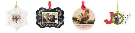 confessions of a frugal mind snapfish photo ornaments for 5