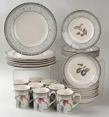 Johnson Brothers Dinnerware Dinnerware Johnson 32 Manorwood Set By Johnson Brothers At Replacements Ltd