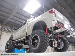 toyota cars and trucks scale rc cars and trucks tamiya king hauler toyota tundra