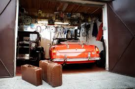 Home Garage Design 7 Weekend Diy Projects That U0027ll Whip Your Garage Into Shape Photos
