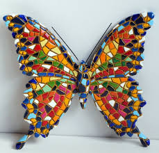 barcino designs butterfly