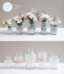 jar vases 7 diy jar vases diy thought