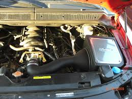 nissan titan jba header install 09 volant install pics nissan titan forum