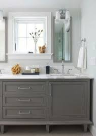 Dark Gray Bathroom Vanity by 257 Best Bathroom Images On Pinterest Room Bathroom Ideas And Home