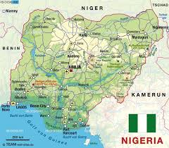 lagos city map lagos city map map of nigeria map in the atlas of the world