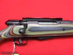 savage model 25 222 remington 22