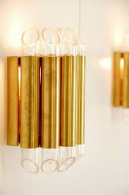 Home Wall Lighting Design 125 Best Lighting Wall Sconces Images On Pinterest Wall