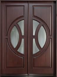 house front double door design luxury front main door design