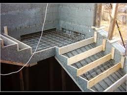 treppen einschalen treppe selber bauen beton treppe betonieren treppe selber bauen