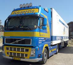 volvo transport file volvo fh 440 4x2t kropfeld transport emmen b v jpg