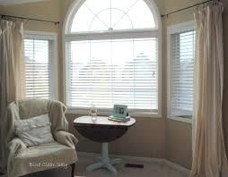 bay window ideas 3137 bay window curtains and blinds ideas