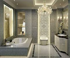 Bathroom Chandelier Lighting Ideas 25 Modern Luxury Bathroom Designs Modern Luxury Bathroom