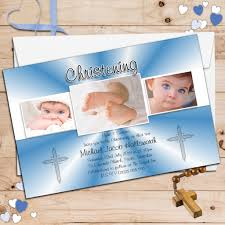 Make Invitation Card Online Free Beautiful Personalised Christening Invitation Cards 19 About
