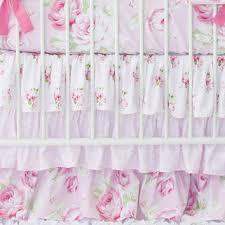 Shabby Chic Crib Bedding Shabby Chic Ruffles On Pink Damask 22599 1385054013 1280 1280 79099 1397163424 386 513 Bu Jpg