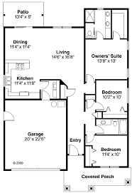 1500 sq ft ranch house plans house plan 59713 at familyhomeplans com