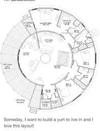 round house plans floor plans great layout the islands pinterest layouts yurts and house