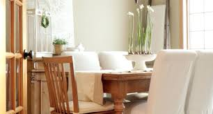 seat slipcovers dining room chairs for uk macys linen how to make