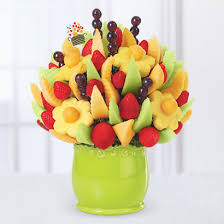 just because gifts gifts fruit baskets edible