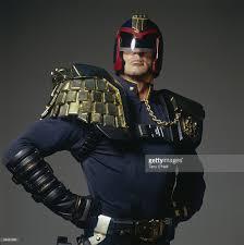 Judge Dredd Halloween Costume Comic 2014 Comic Book Heroes Photos Images