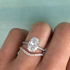 engagement ring and wedding band wedding band as engagement ring top 25 best curved wedding band