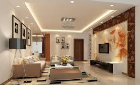 Living Room Tv Wall Design Home Design Ideas - Chinese living room design