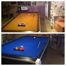 how to refelt a pool table video diy pool table remodel used pool table 20 new felt 80 new