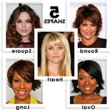 pictures of hairstyles for oblong face shapes the most stylish oblong face shape women pertaining to current