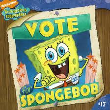 vote for spongebob encyclopedia spongebobia fandom powered by