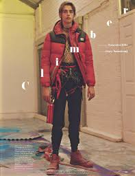 felix seour y karlis leiboms para gq style uk fall winter 2016