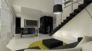 interior interior design black u0026 white design interior design