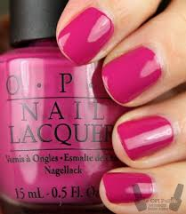 ur pretty nailz opi hong kong collection