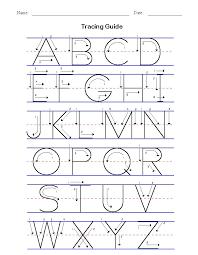 preschool handwriting worksheets worksheets
