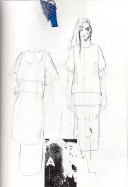 161 best fashion sketch images on pinterest drawings fashion