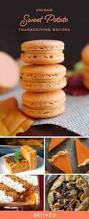 recetas para thanksgiving