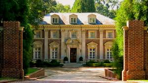 Old Mansions Atlanta Mansions Gac