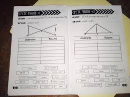 triangle congruence proofs book mrs newell u0027s math