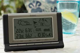 oregon scientific pro weather station wmr89a review casual observers