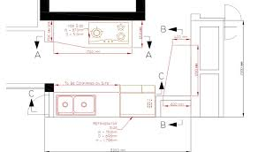 Small Kitchen Design Layout Ideas Brucall Com Centralized Kitchen Floor Plans