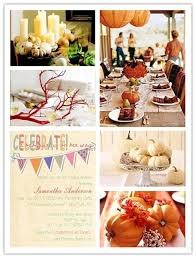 thanksgiving baby shower ideas babywiseguides
