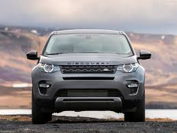 jeep land rover 2015 land rover discovery sport 2015 pictures information u0026 specs