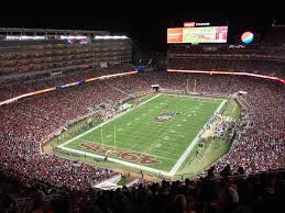 nfl thanksgiving games 2014 levi u0027s stadium is the san francisco 49er u0027s home field in 2014 it