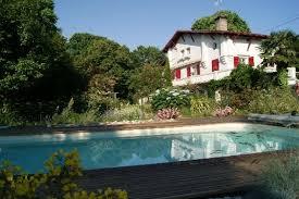 chambres d hotes biarritz chambre d hôtes près de la mer à st martin de seignanx dans les
