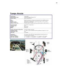 Ewr Airport Map Appendix B Inventory Of Airport Apm Systems Guidebook For